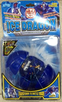 3011 ICE DRAGONсвет,звук(Bakug)(BG8