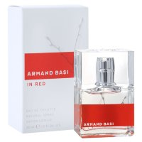 Armand Bassi in Red edt 30мл