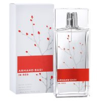 Armand Bassi in Red edt 50мл
