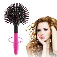 Расческа 3d bomb curl brush