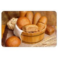 Салфетка 00*28см PPM-01-BB Хлеб